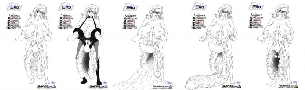 iGAPES - Ella 01