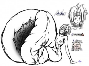 Art Scraps 3