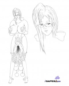 iGapes - TW14 Haruko b