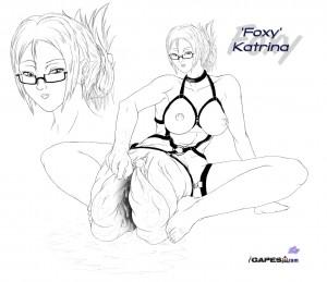 iG - Foxy Katrina 1B1