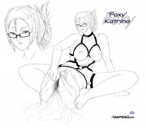 iG - Foxy Katrina 1B2