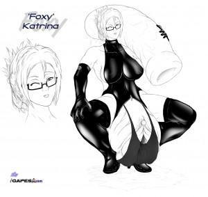 iG - Foxy Katrina 2b1